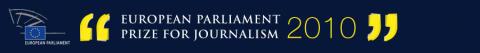 Lisa Bjurwalds reportage svensk vinnare av Europaparlamentets journalistpris