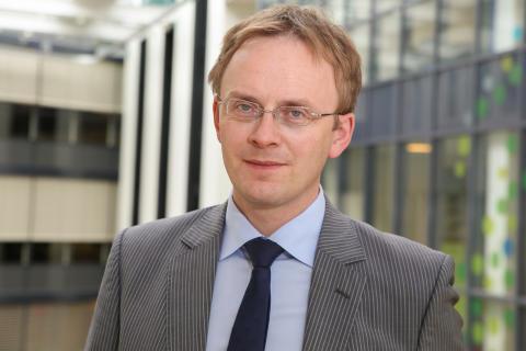 Morten Søberg
