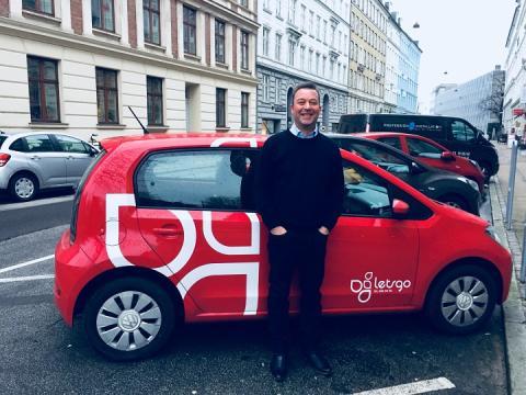 Københavns Delebiler: Erhverv er essentielle for delebilisme