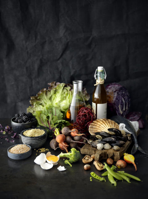 Den okinordiska maten Foodoki