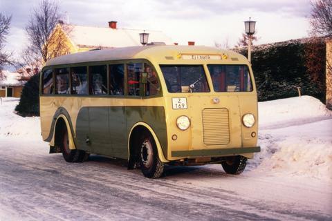 Vakna Östersund! Gör om, gör rätt – rädda de jämtländska bussarna innan det är försent!
