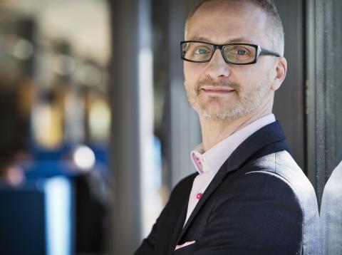 Lars E. Olsson ny professor i psykologi