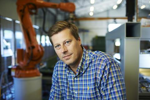 Johan Håkansson - Goodtech Solutions AB