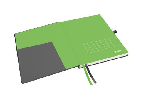 Leitz Complete anteckningsbok uppslag