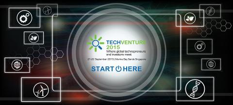 A stellar gathering of technopreneurs and investors at Techventure 2015