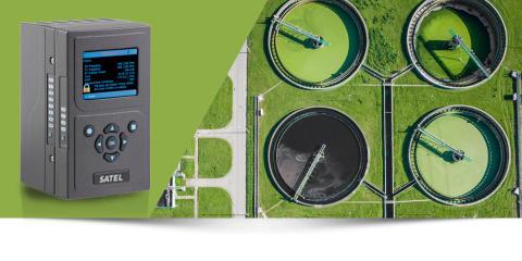 Snabbare radiolänk för SCADA-system