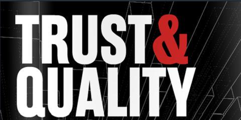 Inspectas Trust & Quality Book 2014