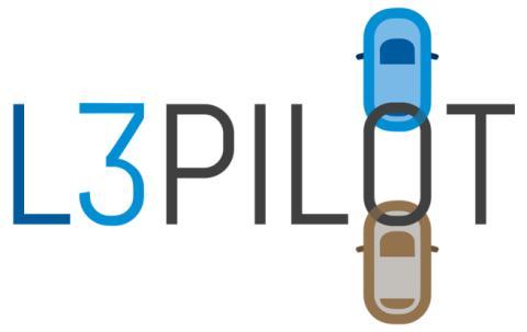 Start av L3PILOT: 1.000 testförare - 100 fordon - 11 europeiska länder