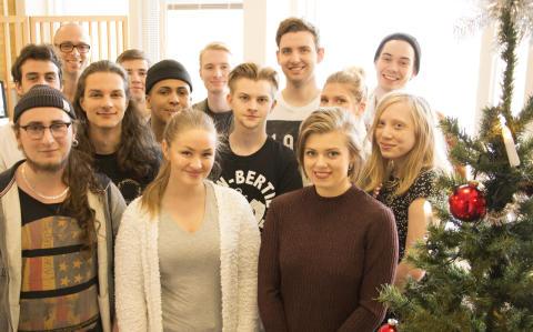 We Are Christmas – Jullåten som gör skillnad