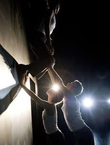 Dansföreställningen PAUSE av koreografen Kirstine Illum kommer till Helsingborgs stadsteater den 9 november!