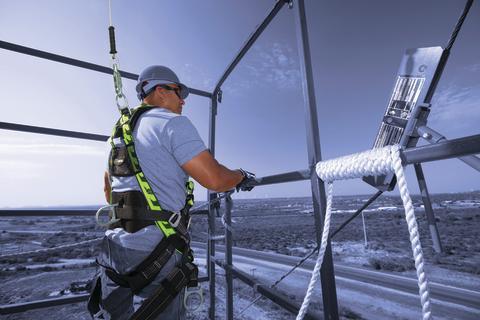 Honeywell lanserer miller DuraSeal fallsikringsblokk for tøffe miljøer: olje, gass, gruvedrift, petrokjemi