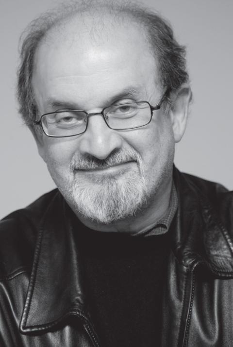 Rushdie-Salman