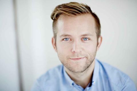 Stafet: Kristoffer Hjerrild - Winkwink.dk & MagentoXperten.dk