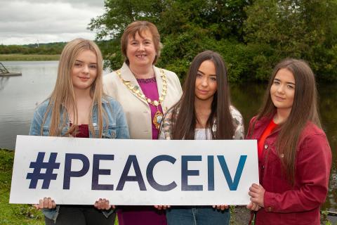 Peace IV Next Generation