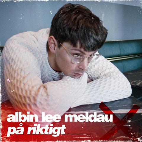 Albin Lee Meldau släpper efterlängtad ny musik - på svenska