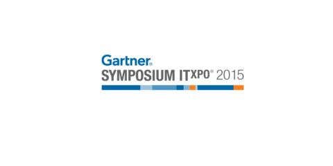 Träffa Antura vid Gartner Symposium/ITxpo 2015