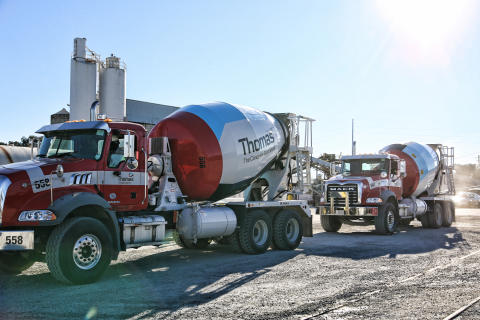 Thomas Concrete Group Acquires Plants in the USA