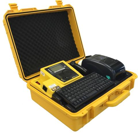Wireless Test Equipment Industry Market Research Report (2018-2025)
