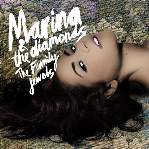 Marina And The Diamonds gör gnistrande pop
