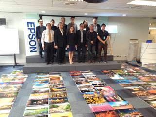 Epson Photo Contest 2017
