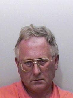 Wanted: Christopher Orger