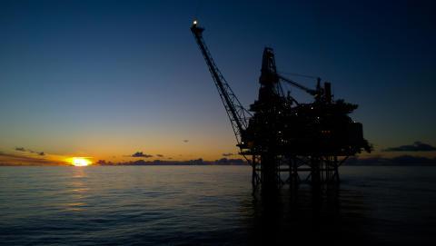 Norge og oljepengene: aldri så mye – aldri så lite?