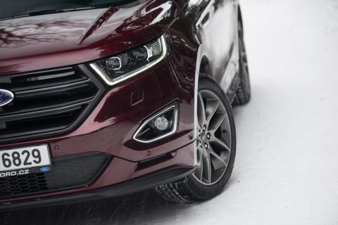 Ford Edge (50)