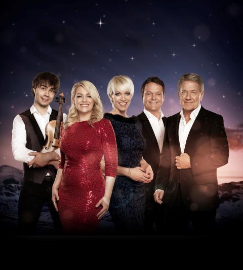 «Stille natt Hellig natt» Tradisjonsrik førjulskonsert fyller kirker i Sør-Norge