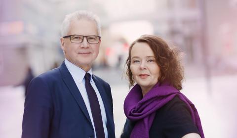 Norrlandsfonden sammanfattar 2018