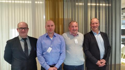 WSP förvärvar ProVAb AB och stärker inom området VA-Process