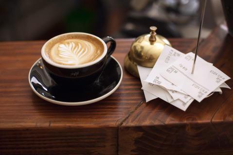 40 olika sätt att fira Kaffets Dag