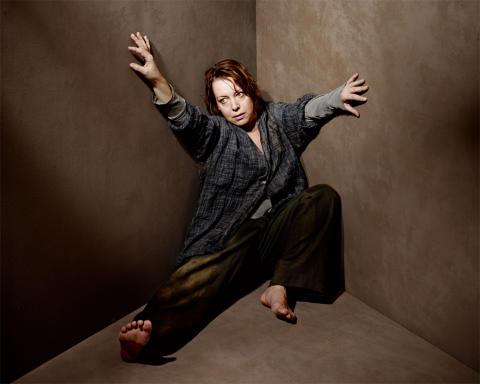 Nina Stemme i Metropolitan-opera på bio i Lindesberg