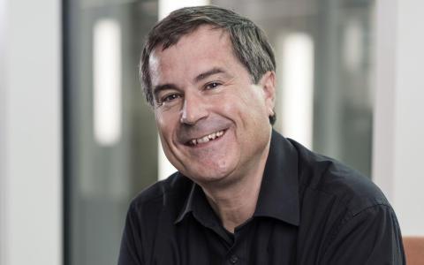 Frontier Developments' David Braben to Deliver Develop:Brighton 2019 Keynote
