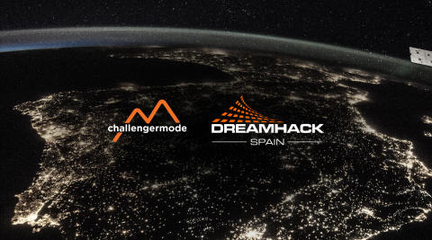 Challengermode 's National Esports Leagues expand to Iberia together with DreamHack Spain