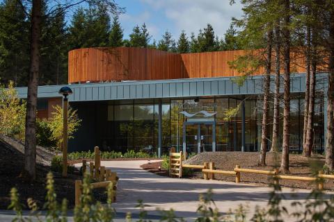 Aqua Sana Longford Forest