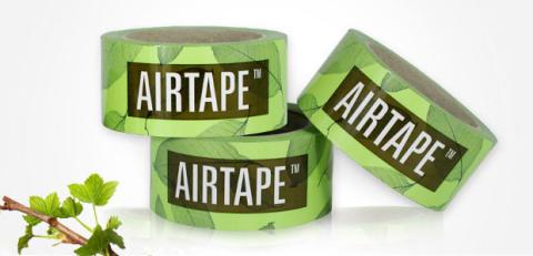 Avisera lanserar AirTape™ – den nya generationens miljötejp
