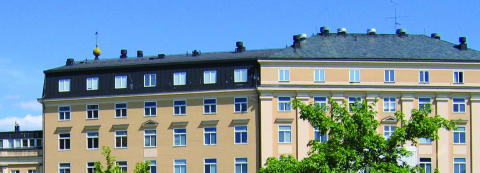 JENSEN grundskola Norrköping