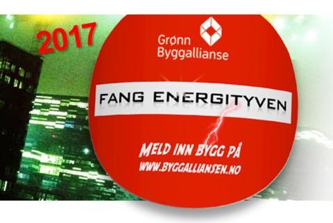 Fang Energityven 2017 - Meld inn dine funn frem til 3. november