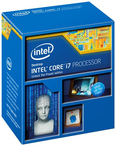 NetOnNet – en av de första i Sverige med att sälja 4:e generationens Intel® Core™