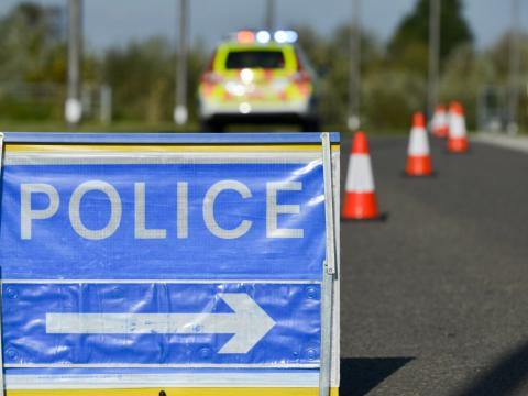 Appeal for witnesses following fatal collision on the A31 this morning