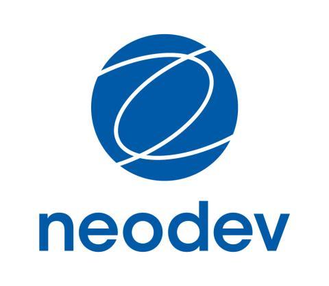 Neodev AB inleder samarbete med Institutionen för Biomedicinsk Teknik vid Lunds Tekniska Högskola