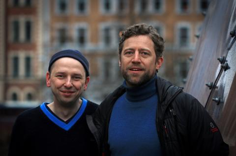 Svenska forskare inbjudna som experter till filmfestivalen i Berlin