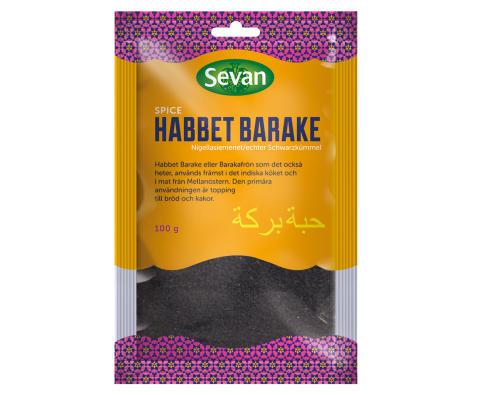 Habbet Barake
