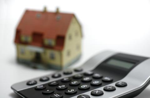 Ser ikke på boligen som pensjonssparing