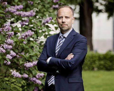 - Nå må Siv Jensen (FrP) levere i regjeringsforhandlingene