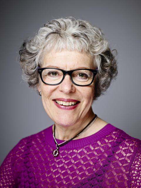 Personalchef Ewa Degerman