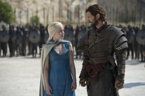 Game of Thrones tillbaka på C More 7 april