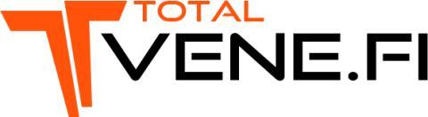 Totalvene.fi logo