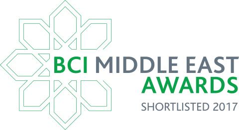 Shortlist announced for the BCI Middle East Awards