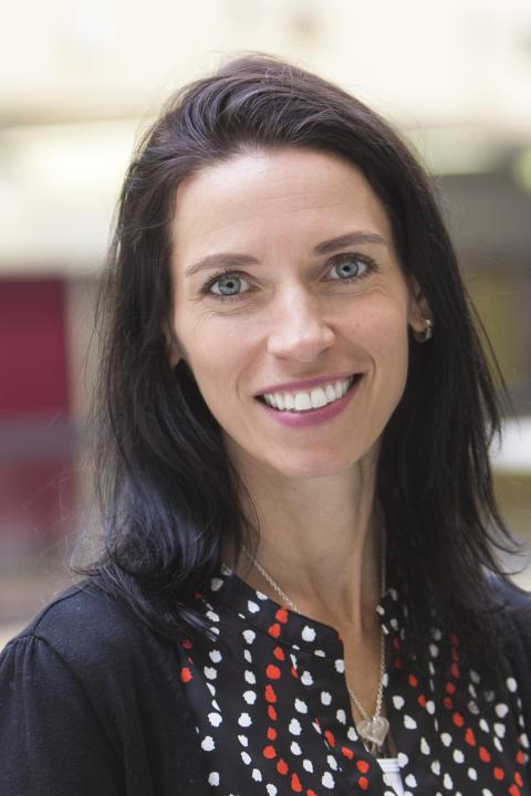Gabrielle Linnsén